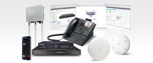 Samsung Wireless Enterprise Solution