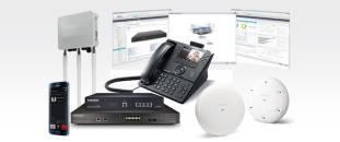 Samsung Wireless LAN Solutions