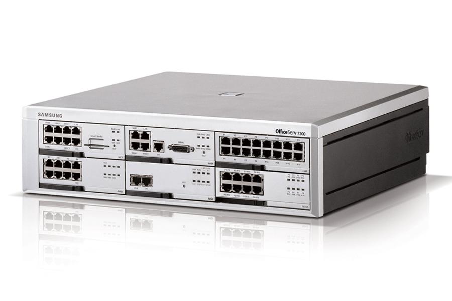 Samsung OfficeServ 7200