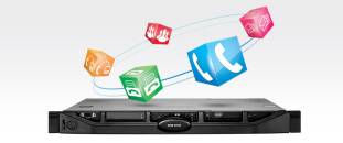 Samsung IP PBX Business Phone Systems