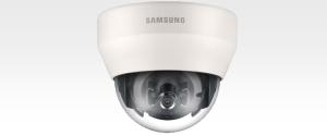 Samsung CCTV