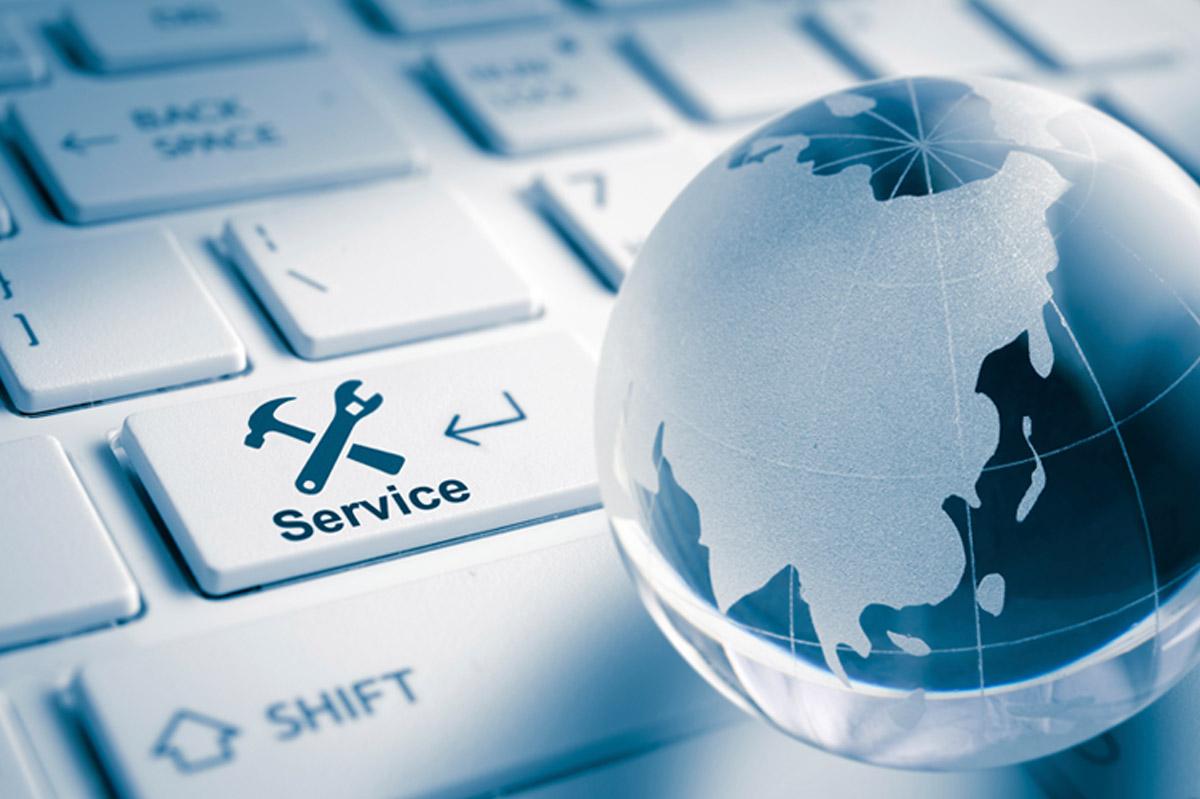 Samsung Managed Services