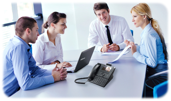 Samsung Business Phone Systems